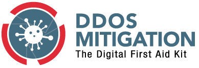 Digital First Aid Kit - DDoS Mitigation