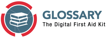Digital First Aid Kit - Glossary