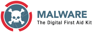 Digital First Aid Kit - Malware