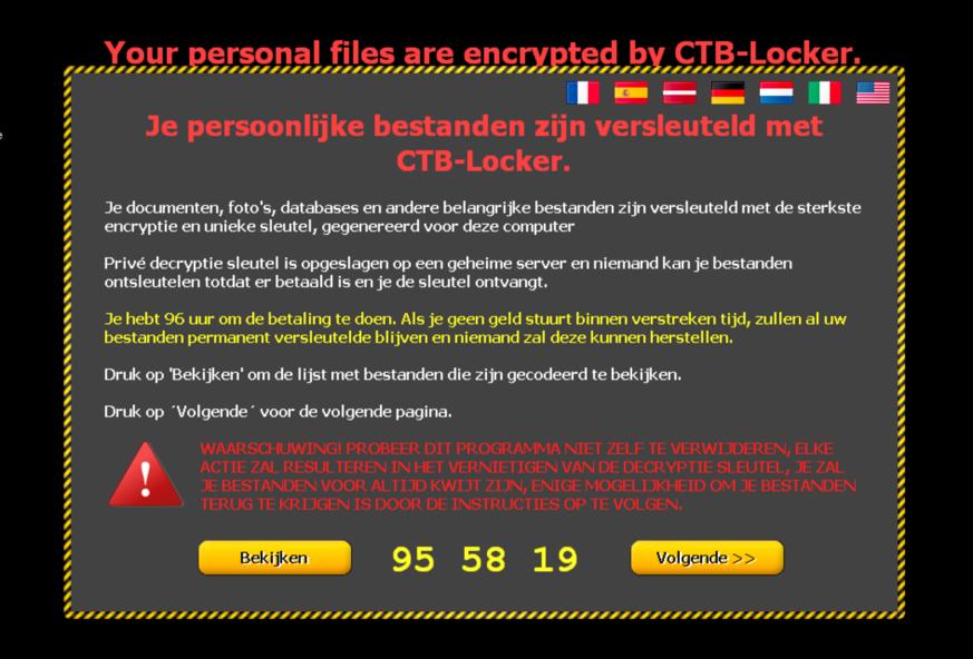 bestanden encrypt met extensie a811